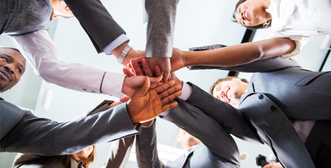 Zoom sur le team-building (coaching d'équipe)